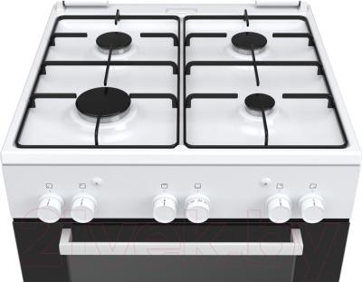 Кухонная плита Bosch HGA323120R