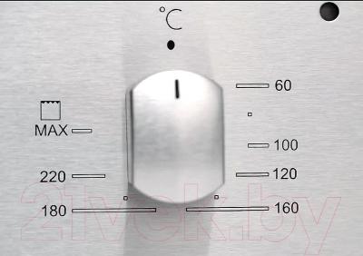 Электрический духовой шкаф Pyramida F 80 TIX