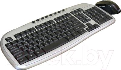 Клавиатура+мышь DigiOn PTLRQ4000S