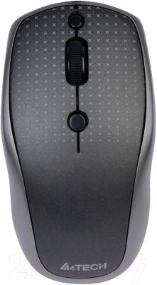 Мышь A4Tech G9-530HX-2 (черный)