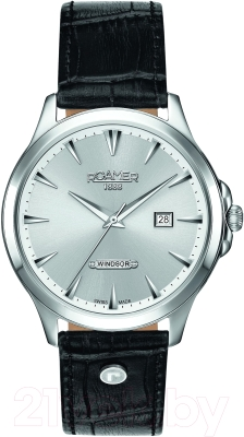 Часы мужские наручные Roamer 705856 41 05 07