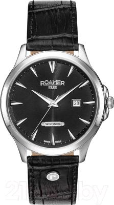 Часы мужские наручные Roamer 705856 41 55 07
