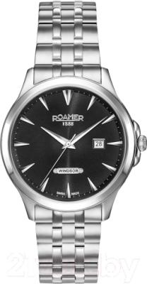 Часы мужские наручные Roamer 705856 41 55 70