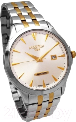 Часы мужские наручные Roamer 705856 47 15 70