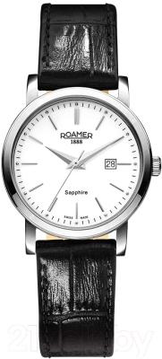 Часы женские наручные Roamer 709844 41 25 07