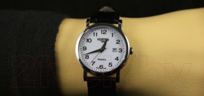 Часы женские наручные Roamer 709844 41 26 07