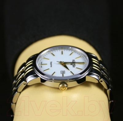 Часы женские наручные Roamer 709844 47 25 70