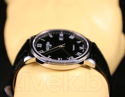 Часы мужские наручные Roamer 709856 41 52 07