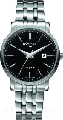 Часы мужские наручные Roamer 709856 41 55 70