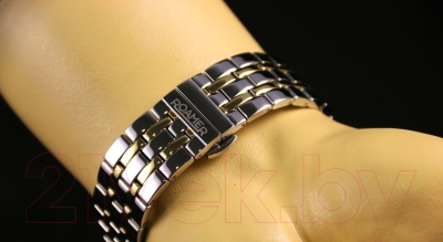 Часы мужские наручные Roamer 709856 47 25 70