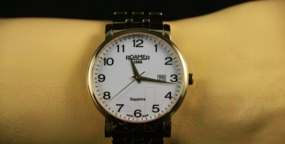 Часы мужские наручные Roamer 709856 48 26 70