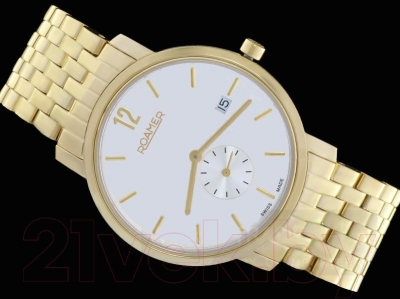 Часы мужские наручные Roamer 931853 48 14 90