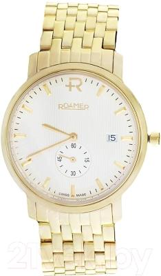 Часы мужские наручные Roamer 931853 48 35 90