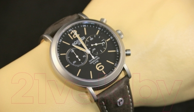 Часы мужские наручные Roamer 935951 40 54 09