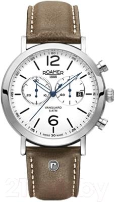 Часы мужские наручные Roamer 935951 41 24 09