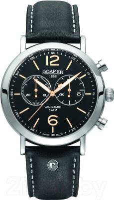 Часы мужские наручные Roamer 935951 41 54 09