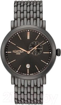 Часы мужские наручные Roamer 936950 49 55 90