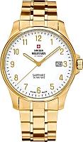 Часы мужские наручные Swiss Military by Chrono SM30137.05 -