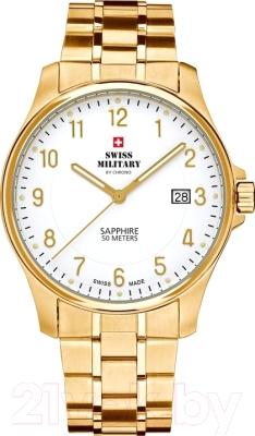 Часы мужские наручные Swiss Military by Chrono SM30137.05