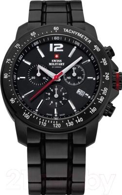 Часы мужские наручные Swiss Military by Chrono SM34033.03