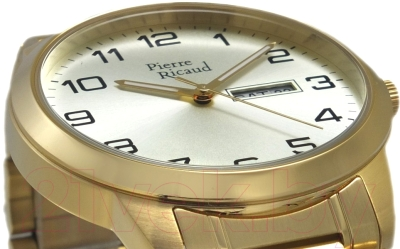 Часы мужские наручные Pierre Ricaud P15477.1121Q