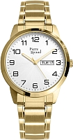 Часы мужские наручные Pierre Ricaud P15477.1123Q -