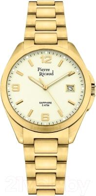 Часы мужские наручные Pierre Ricaud P15959.1151Q