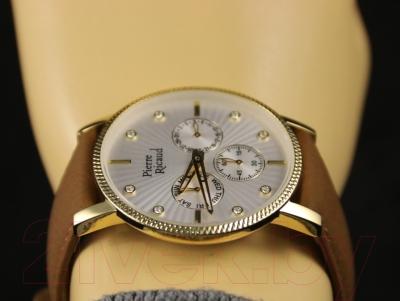 Часы женские наручные Pierre Ricaud P21072.1293QF