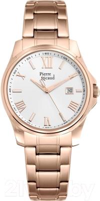 Часы женские наручные Pierre Ricaud P21089.9132Q