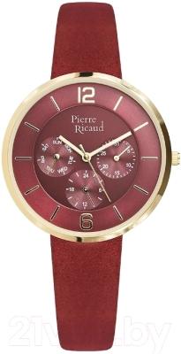 Часы женские наручные Pierre Ricaud P22023.105XQF