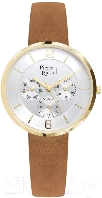Часы женские наручные Pierre Ricaud P22023.1253QF