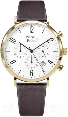 Часы мужские наручные Pierre Ricaud P22027.1252CH