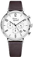 Часы мужские наручные Pierre Ricaud P22027.5252CH -
