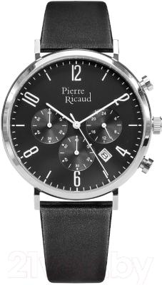 Часы мужские наручные Pierre Ricaud P22027.5254CH