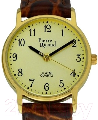 Часы мужские наручные Pierre Ricaud P25901.1221Q