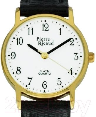 Часы мужские наручные Pierre Ricaud P25901.1222Q