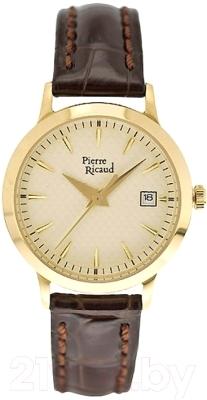 Часы женские наручные Pierre Ricaud P51023.1211Q
