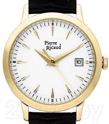 Часы женские наручные Pierre Ricaud P51023.1212Q