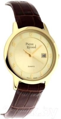Часы женские наручные Pierre Ricaud P51059.1221Q