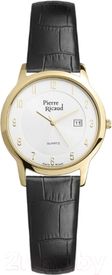 Часы женские наручные Pierre Ricaud P51059.1223Q