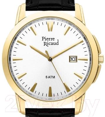 Часы мужские наручные Pierre Ricaud P91027.1213Q