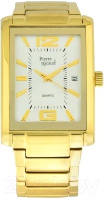 Часы мужские наручные Pierre Ricaud P91058.1153Q