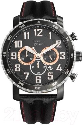 Часы мужские наручные Pierre Ricaud P91081.Y22RCH