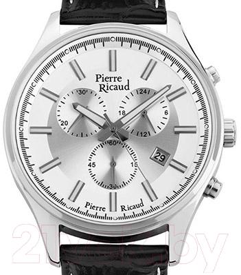 Часы мужские наручные Pierre Ricaud P97007.5213CH