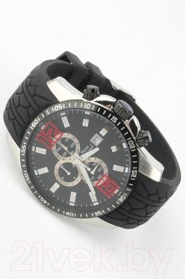 Часы мужские наручные Pierre Ricaud P97012.Y254CHR