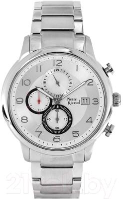 Часы мужские наручные Pierre Ricaud P97017.5123CH