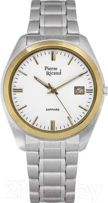 Часы мужские наручные Pierre Ricaud P97021.2112Q