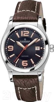 Часы мужские наручные Candino C4439/6