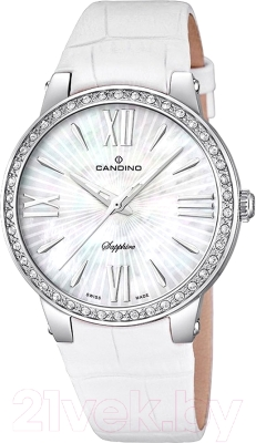 Часы женские наручные Candino C4597/1