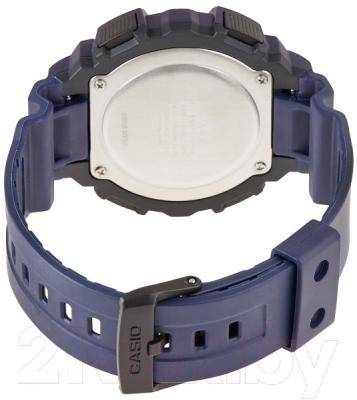 Часы мужские наручные Casio AD-S800WH-2AVEF